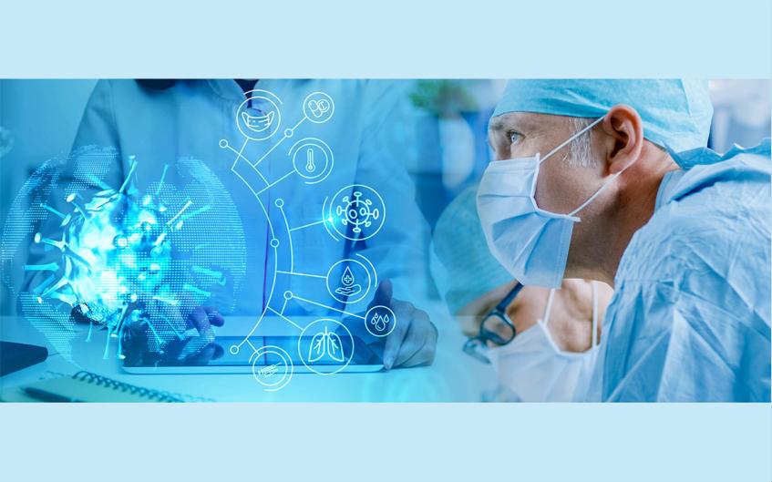 Badania włókienniczych wyrobów medycznych wsparciem w walce z COVID-19