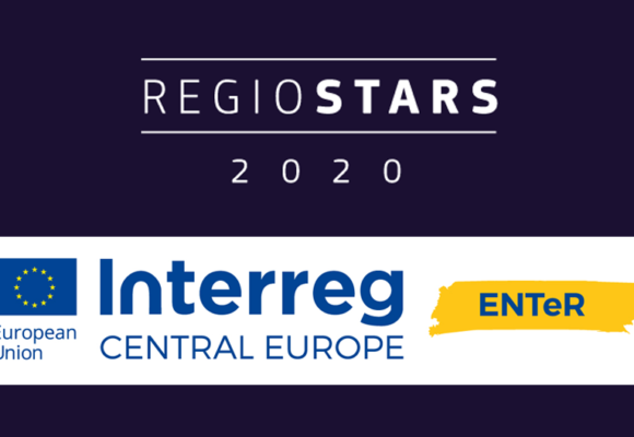 Projekt ENTeR startuje w konkursie REGIOSTARS