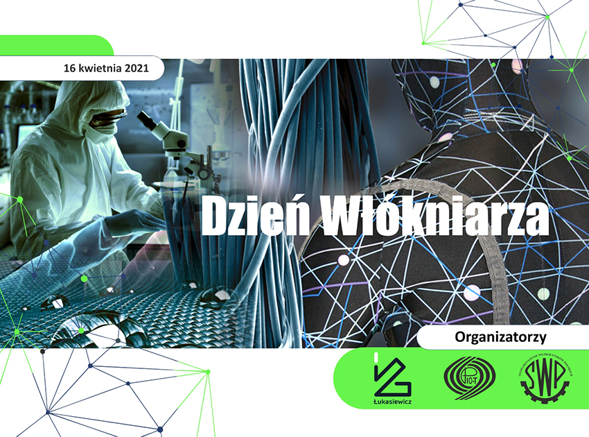 Dzień Włókniarza w Łukasiewicz – Instytucie Włókiennictwa