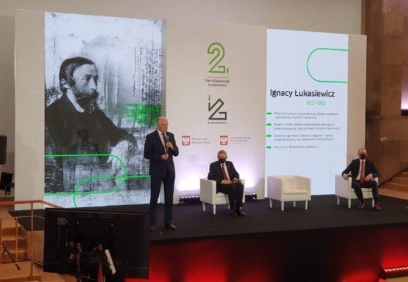Zmiana w polskich innowacjach dzieje się teraz. Łukasiewicz raportuje 2 lata prac
