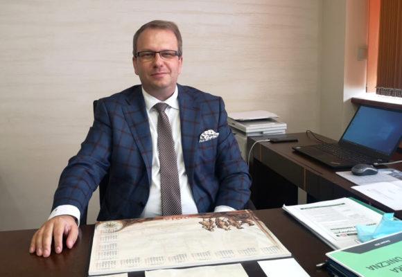 p.o. Dyrektora Sieci Badawczej Łukasiewicz – Instytutu Włókiennictwa